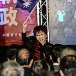 痛批黃國昌支持核食、毒品除罪化 洪秀柱遭控誹謗獲判無罪