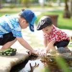 為何很多人說外國小孩比台灣孩子更獨立?來台定居多年,荷蘭爸爸直指育兒最大差異