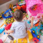 別再買「這個」知名益智玩具給孩子了!醫師:近期已經造成2起幼童腹部潰瘍穿孔案例…