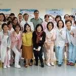 創新院內服務品質 國軍新竹醫院建立醫療好口碑