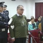 李明哲遭判5年 中國法院:「具有主觀惡性與社會危害性」、但「依法從輕處罰」