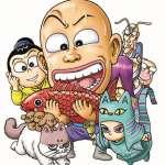 在台灣從2D到3D都失敗,去大陸1個月631.9萬次觀看!這部經典漫畫變動畫,作者從花蓮種菜到跨足兩岸