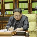 閻紀宇專欄:2018年全球焦點──北韓金正恩「辦公桌上的核武按鈕」