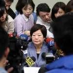 4成綠委反對縮短輪班間隔 林美珠:勞動現場狀況特殊,盼有彈性空間