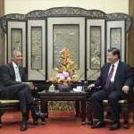 「老幹部來了!」美國前總統歐巴馬「重返世界舞台」之旅 首站到中國拜訪習近平