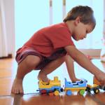 別讓孩子在冰冷的地板上遊戲,「日本神器」幫你打造溫暖的居家環境