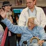 陳致曉觀點:悼史明,最後一位台獨革命者