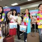 陸客赴台遊十週年 陸媒稱許台灣公民素養重感情