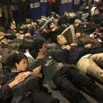 風評:以多數凌駕程序─民進黨讓國會成了幫派堂會!