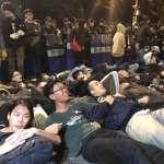 幕後》勞基法修法怎可能「無痛分娩」?總統府出面表態挺行政院