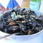 你是海鮮控嗎?最新研究顯示:每吃一份淡菜,也同時吞下90顆塑膠微粒!生蠔也難倖免…