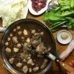 火鍋就是專屬於冬天的美味⋯羊肉爐、石頭火鍋⋯從北到南、各門各派的鍋物,挑戰你的選擇障礙!