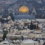 依法行事?兌現承諾?恣意妄為?片面宣布耶路撒冷是以色列首都 川普為何硬踩以巴紅線
