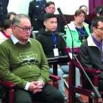 六四29周年前夕 陸委會呼籲儘速釋放李明哲
