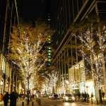 預計到東京過聖誕或跨年的人要看!日劇中5個浪漫無料夜景就在這兒!