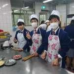 體驗職校技職課程 日本高校連六年參訪