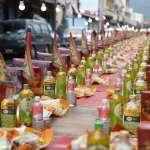 南投集集媽祖文化祭清醮祭典 場面盛大