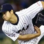 「二刀流」殺進MLB!日本職棒能投能打奇才大谷翔平  決定投效洛杉磯天使