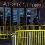 紐約曼哈頓客運總站發生爆炸!數人受傷 一名27歲男性嫌犯被逮