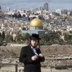 建國20年後,以色列6天奪下此地...半世紀前的耶路撒冷今昔對比