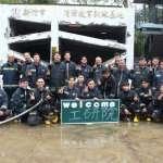 竹市消防局開源節流 歲入收益首度突破400萬