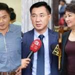 獨家》「一手罵台電、一手敲台電」?顏寬恒、江啟臣、盧秀燕申請台電補助經費達3310萬元