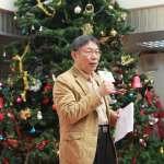 台灣指標民調》50.2%台北市民滿意柯文哲,2018民調領先丁守中、蔣萬安