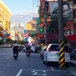 竹市關東橋爆發嚴重停車問題 議員要求市府速提解決方案