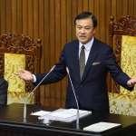 陳昭南專欄:院長用延任「賄賂」,被出賣的農民要「造反」啦!