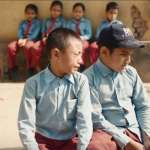 「用一場電影的錢讓他們重返學校」 台大生募資盼助尼泊爾貧童
