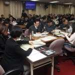 國防部與慶富解約 立法院刪除獵雷艦案第4期35億預算