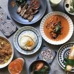 台中10大必吃美食!內行人真心推的奶酒冰、燒肉、泰國菜,每家都看起來超厲害啊!
