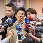 中國啟用M503航路 陸委會:自行承擔嚴重後果