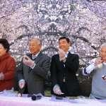 信義鄉踏雪尋梅活動啟動 23日梅子壽司接龍「火」熱登場