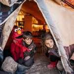 全世界最弱勢的小朋友需要老師,Elmo、Cookie Monster報到!《芝麻街》募30億推動難民營兒童教育