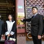 王炳忠父子告周玉蔻誹謗 求償148.7萬元是因為這個理由