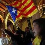 加泰隆尼亞獨立夢不滅!獨派陣營取得議會過半席次 西班牙政府遭遇重挫