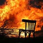 今年火災2.8萬件、爆增15倍?統計標準改變 看出打火弟兄有夠操