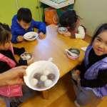 冬至吃湯圓有學問 營養師建議留意熱量及份量