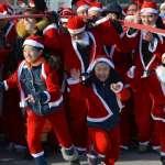 聖誕節其實是中國的「恥辱節」!共青團不准黨員過洋人節慶