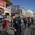 打擊「分裂分子暴力活動」中共布下天羅地網監控新疆維吾爾族
