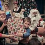 人們上酒館狂歡、佃農要求供應美食、醉漢在街上吵鬧……兩個世紀前的耶誕節跟你想得不一樣!