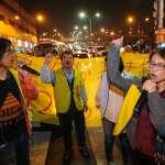 蘇煥智觀點:民進黨執政信譽已屆存亡關頭