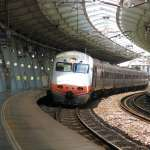 最快的火車會什麼會叫做「自強號」?原來是40年前由「他」拍板定案