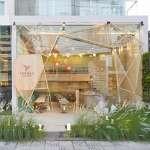 曼谷不只按摩和spa!6間別具設計質感的餐廳、咖啡店,值得設計控、攝影控一訪