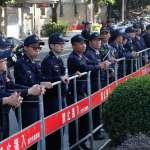 觀點投書:對時代力量砍預算,一個警界退休老兵的沉痛抗議