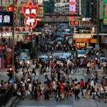 一碗米粉120元起跳 香港年度漢字「貴」 反映物價飛漲的切身之痛