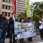 新竹「公道三」成內政部依法聽證首例,民團:政府是否玩真的,大家都在看