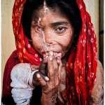 女性在印度究竟多弱勢?一張照片,揭開這個大國背後最可怕的歧視