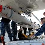台灣即將獲得「攻擊性武器」!美國國務院已同意三項對台軍售,長程空對地飛彈最受矚目